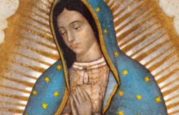 Guadalupe Gratitude