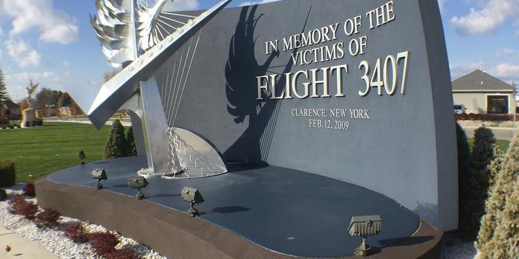 Remembering Flight 3407