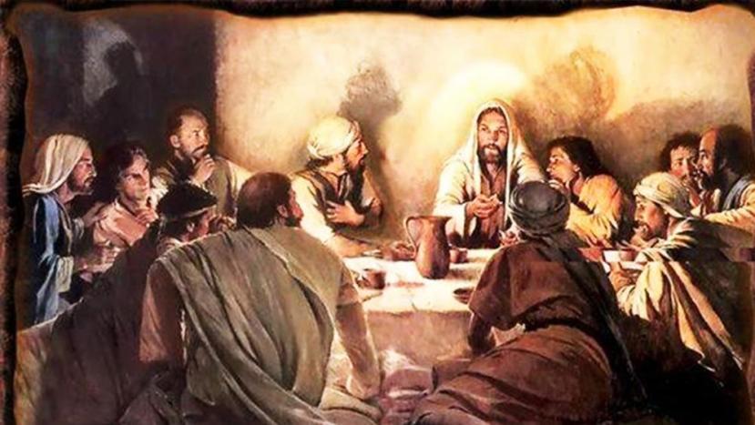 Holy Thursday: Not Immune toScandal