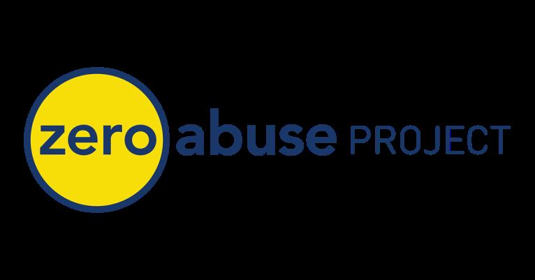 zero abuse logo